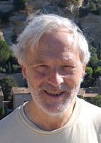 Peter Philpott in Provence